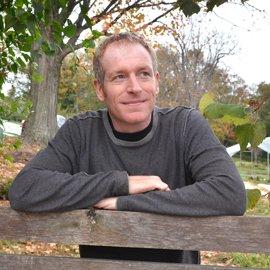 Mark Bomford
